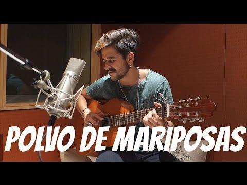 Camilo Echeverry - Polvo De Mariposas (COVER)