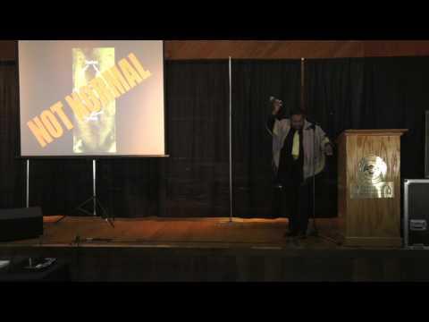 2016 MS Food Summit - Keynote: Tyrone Hayes