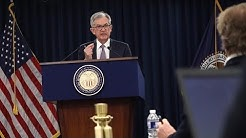 Fed signals interest rates will be on hold through 2020