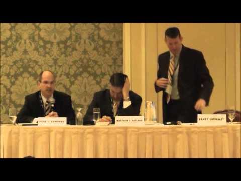 Utah Governor's Economic Summit 2013 - Breakout Session