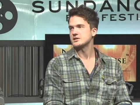 Sundance Music 2012: The Makepeace Brothers