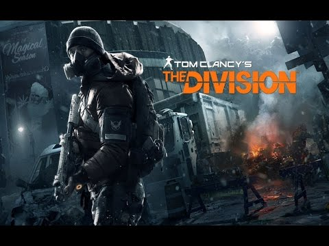 Live The Division with Aaron and Emre (March 23rd 2016)