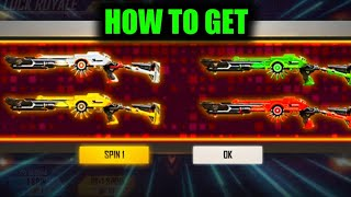 HOW TO GET M1014 SKIN || HOW TO GET M1014 SKIN IN FREE FIRE PERMANENT