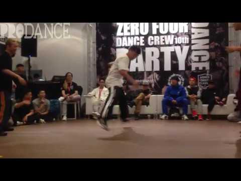WORLD BBOY CLASSIC TAIWAN | FINAL | TC VS. HRC