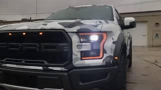 2018 Ford Raptor [AVD]