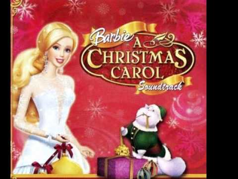 Barbie in a Christmas Carol- 12 Days of Christmas - YouTube