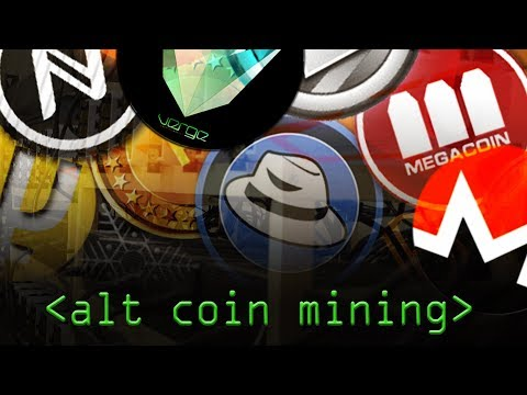 Inside a Crypto-Mining Operation - Computerphile