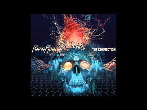 Papa Roach - The connection - Full album