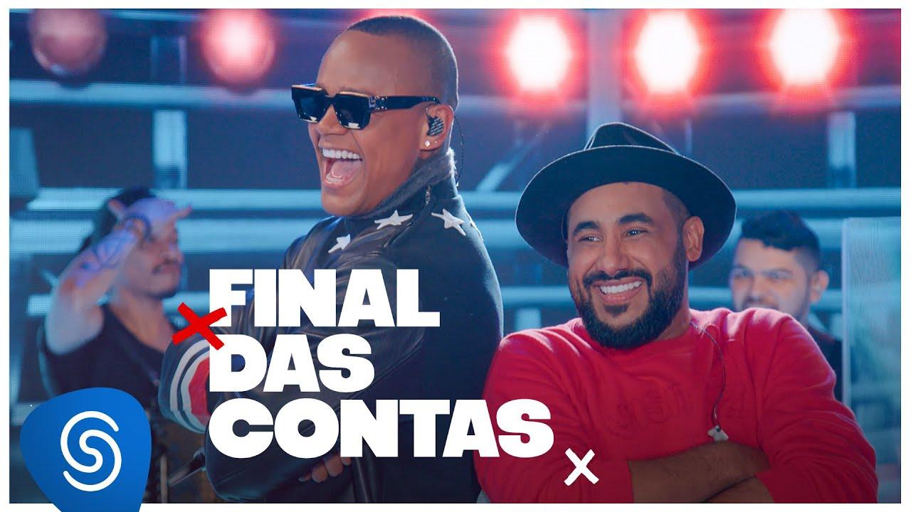 Rai Saia Rodada E Leo Santana Final Das Contas Dvd Era Eu