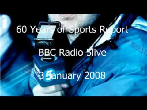 60 Years of Sports Report