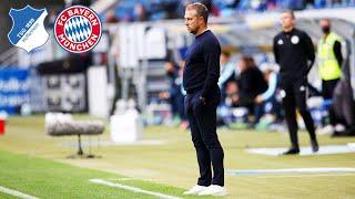 Pressekonferenz mit Hansi Flick | TSG Hoffenheim - FC Bayern