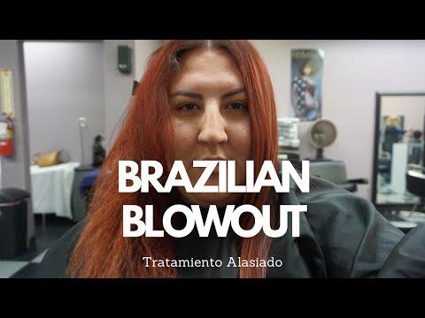 TRATAMIENTO DE ALASIADO MI EXPERIENCIA CON BRAZILIAN BLOWOUT FUNCIONA? VALE LA PENA?