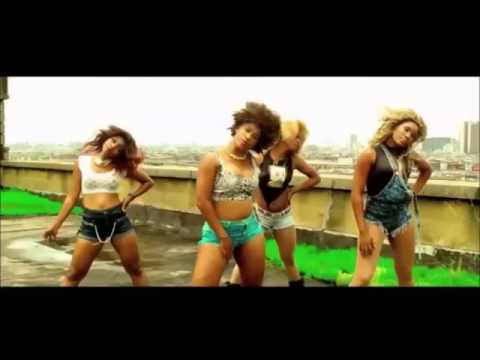 Skales Ft  Olamide – Ijo Ayo New Official 2015