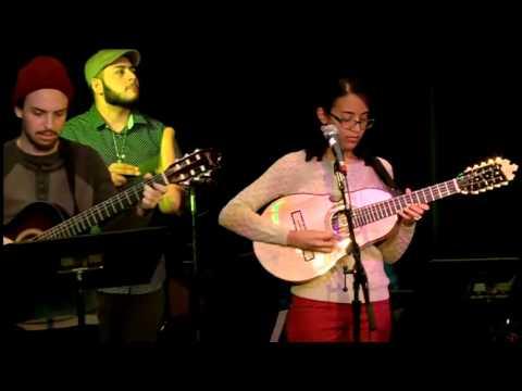 Fabiola Mendez - Guaracha El Flamboyan