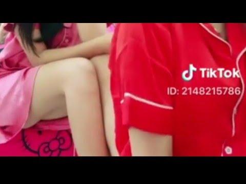 Download kumpulan video tik tok bahenol-polce khanazta