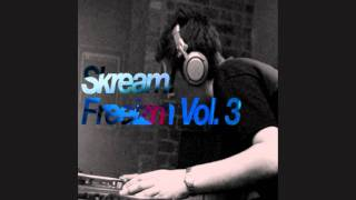 Skream - Dr. Who Dub (Remix)