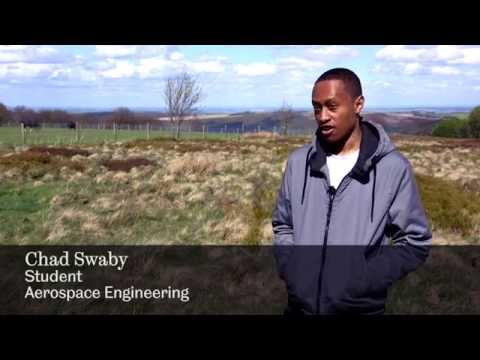Aerospace Engineering at Sheffield