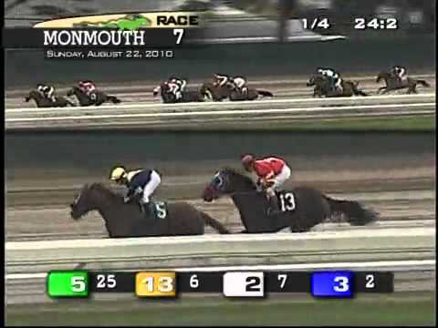 Vic Porcelli - In Honor of The Kentucky Derby, The Greatest Horse Race Call Ever