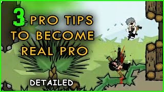 Mini Militia 3 Pro Tips To Become Real Pro In Detail