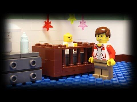 Lego Babysitter