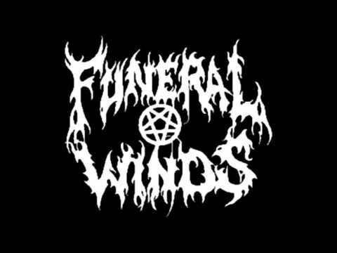 Funeral Winds - Thy Eternal Flame