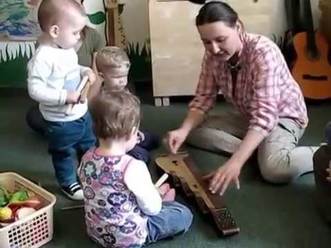 Zengő Bongó Muzsika