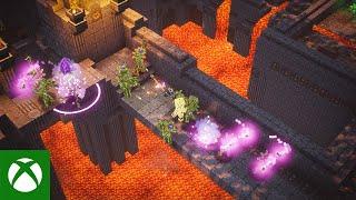 Minecraft Dungeons: Jungle Awakens [Official Launch Trailer]