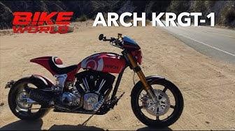 ARCH KRGT-1 Ride