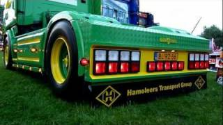 Hameleers op Nog Harder Lopik 2011