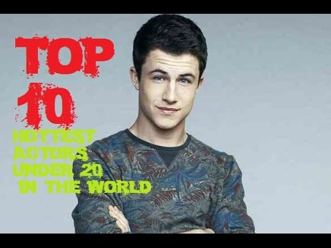 Top 10 Hottest Actors Under 20 in The World !!