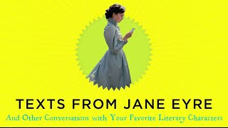 Image result for Texts from Jane Eyre