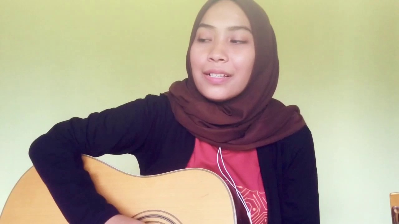 Rapuh Nastia Cover - YouTube Nastia Rapuh