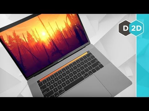 MacBook Pro 15 (2018) - Beware the Core i9