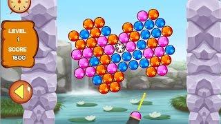 Связка шариков // Bundle Bubbles
