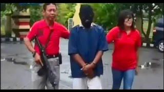 Bejat! ABG Jadi Pelampiasan Nafsu Ayah Tiri Sejak SMP Selama Tiga Tahun - BIS 26/10