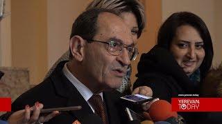 Մեր կողմից էլ ողջունելի կլինի Ադրբեջանի ԵՏՄ անդամ դառնալը. Շավարշ Քոչարյան