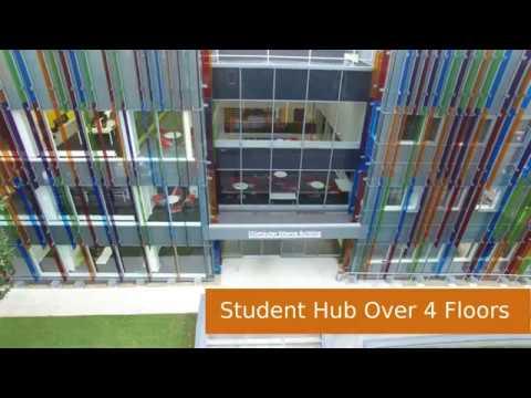 queen's-university-computer-science-building