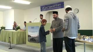 Ijtama khuddam-ul-ahmadiyya Sweden p-2
