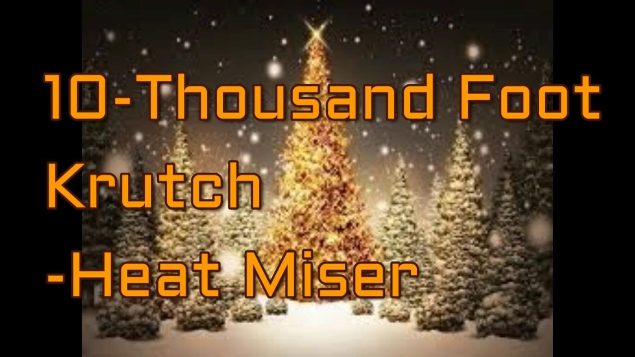 top 10 metal christmas songs - Metal Christmas Songs