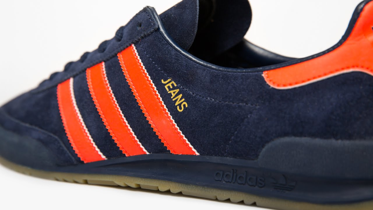 Adidas unboxingreviewon Jeans Feet Mkii Youtube EZrqE