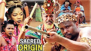 Sacred Origin Season 1 - (New Movie) 2019 Latest Nigerian Nollywood Movie Full HD