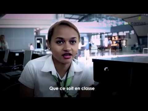 Formations aéroportuaires - G2ACAMAS