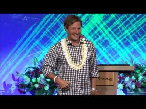 """""""Finding Happiness in Life"""" - Pastor Aaron Cordeiro"""