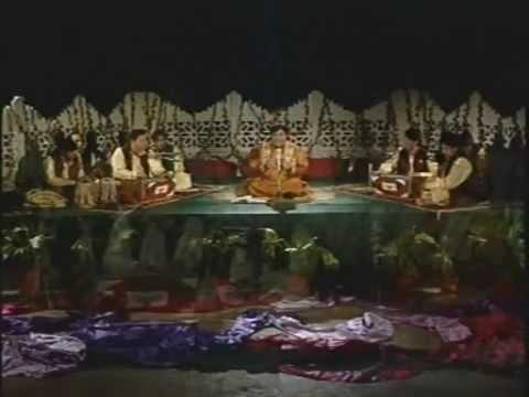 Download kalam e bahu badar miandad qawwal part 1   YouTube