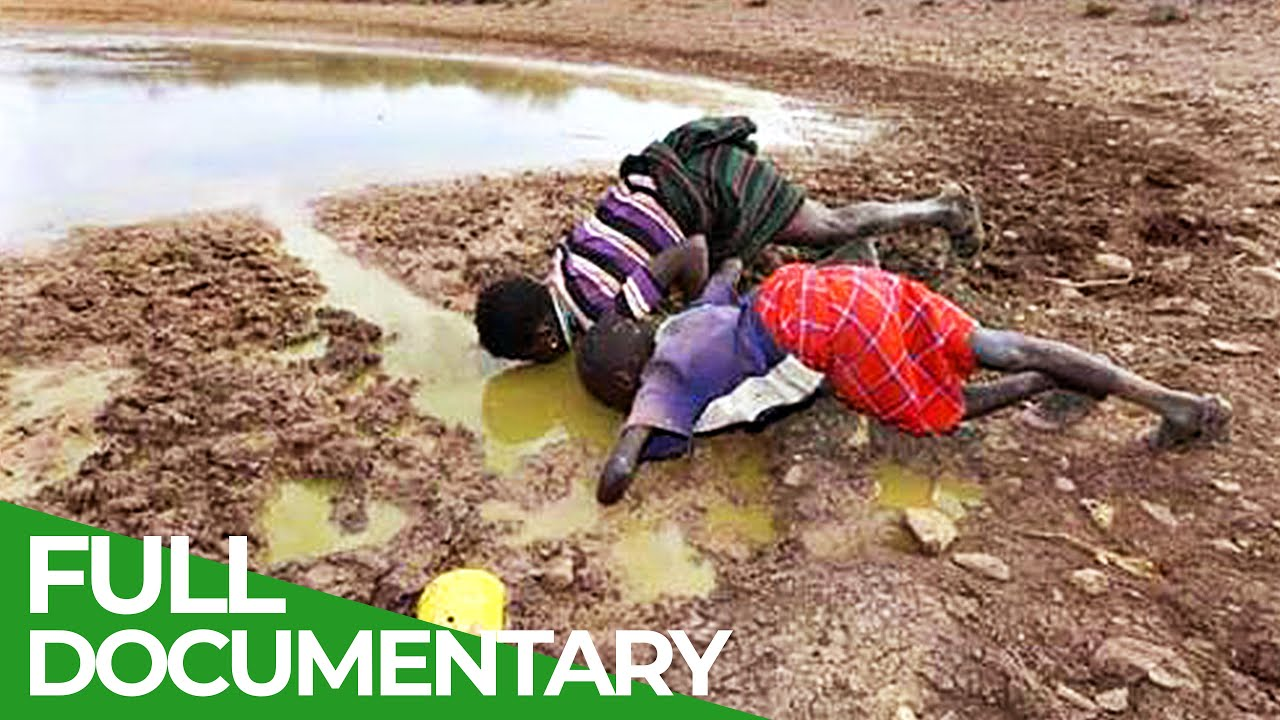 Climate's Children - Drought in Kenya    Giving Nature A Voice   Free Documentary Nature