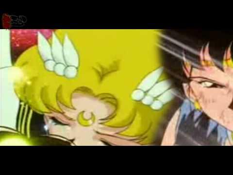 Seiya & Bunny- Vergiss mich