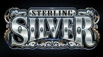 Free Sterling Silver 3D slot machine by Microgaming gameplay ★ SlotsUp