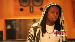 Weezy Wednesdays | Ep. 20 : #TBT Edition - Birth Of Lil Wayne