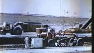 A Big Job - Allis Chalmers film
