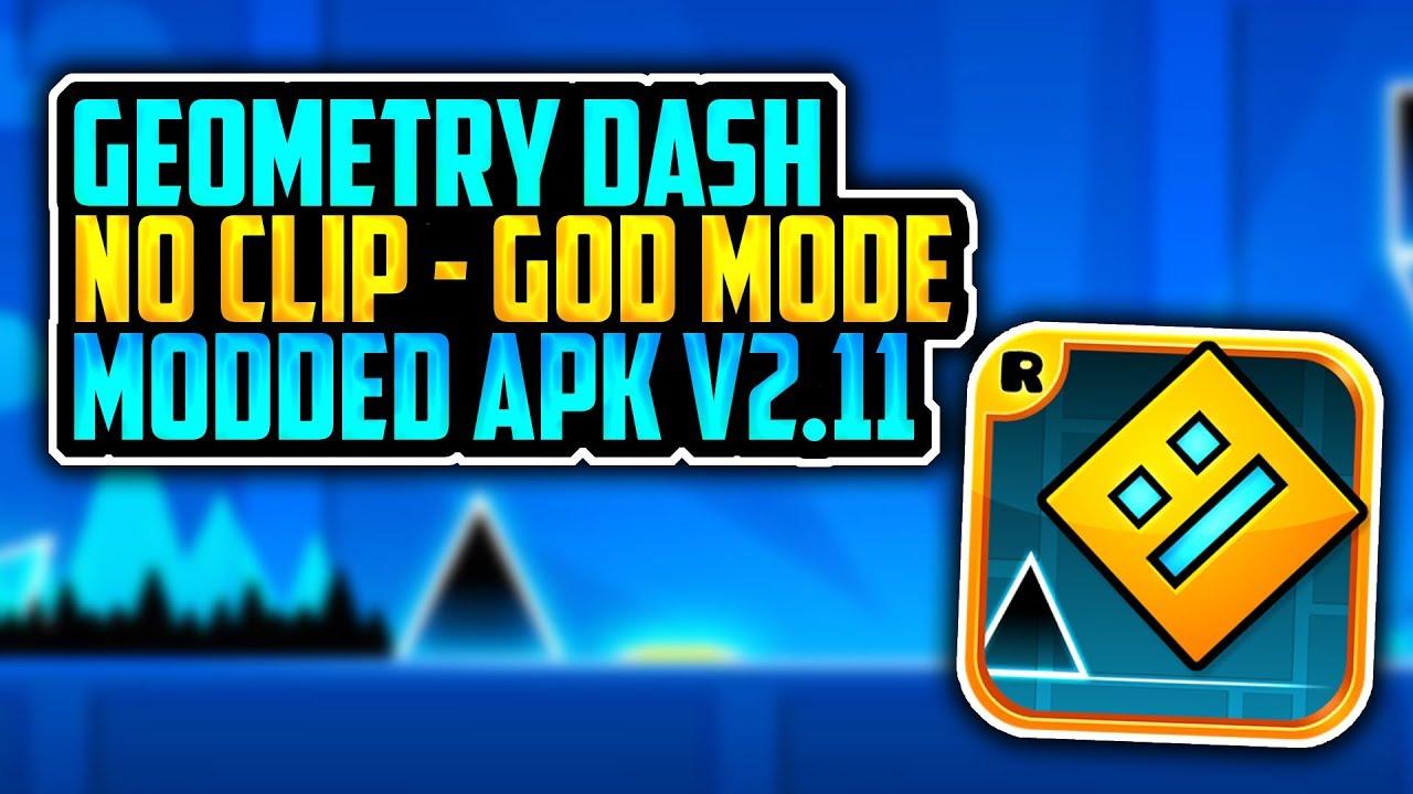   Geometry Dash Hack v2 11   God Mode   Italian APK Downloader   November  2017  